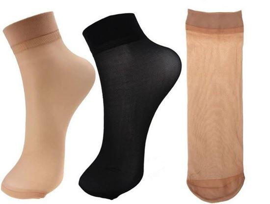 Picture of Underwear women's -socks 0135