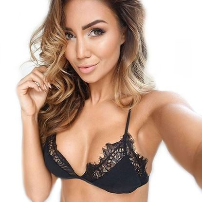 Picture of Lingerie - Lace bodice 0069